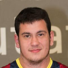 Daniel-Martinez-Unes-FCBarcelona