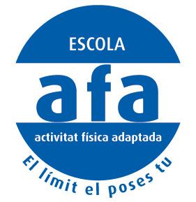 Logo Escola AFA